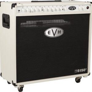 EVH® 5150 III 2x12 50 Watt All Tube Combo Amplifier Ivory