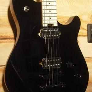 EVH Wolfgang® WG-T Standard Maple Fingerboard Electric Guitar Gloss Black