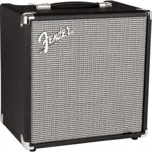 Fender® Rumble 25 Bass Combo Amp V3