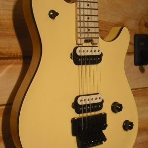 EVH Wolfgang® Special Maple Fingerboard Electric Guitar Vintage White