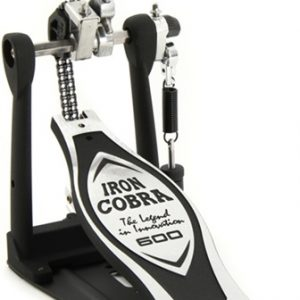 Tama HP600D Iron Cobra 600 Single Bass Drum Pedal